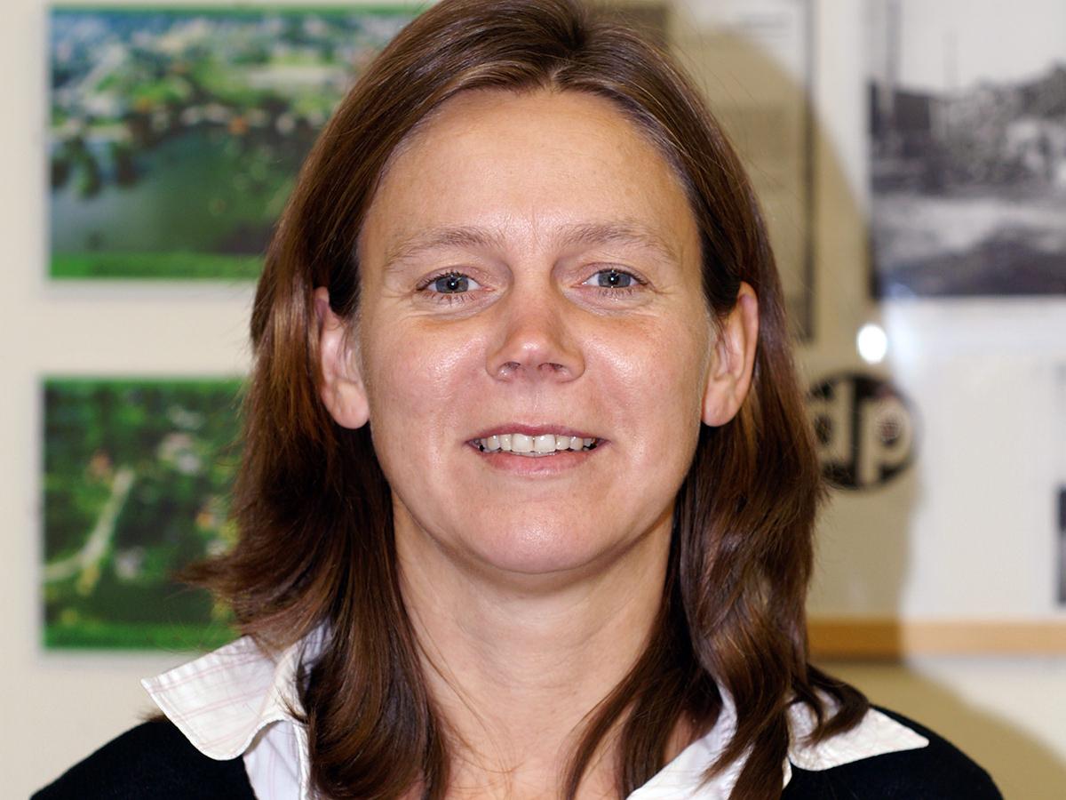 Astrid Frischgesell