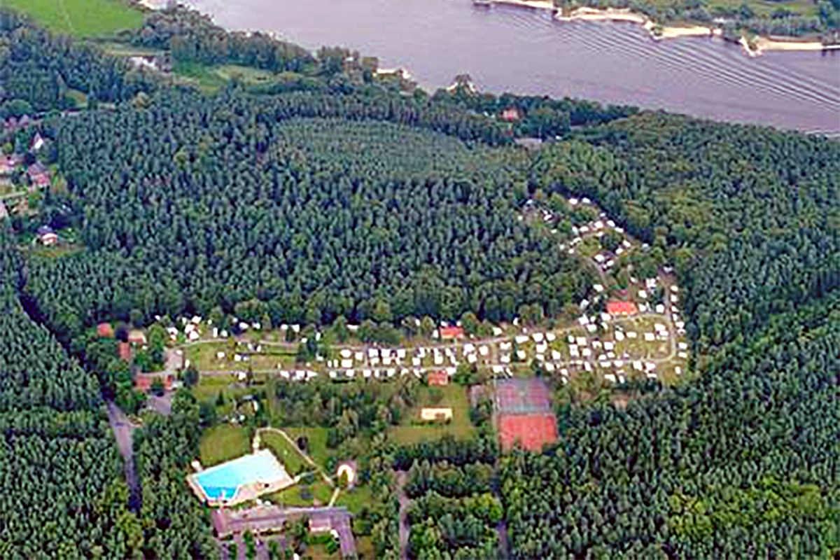Campingplatz Alt Garge